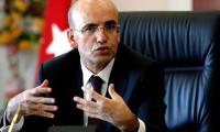 Mehmet Şimşek'ten MB açıklaması