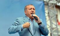 Erdoğan'dan sert açıklamalar