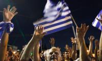 Atina için en zor gün... Syriza haklı ama...