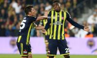 Fenerbahçe'de Emre ve Emenike yine yok