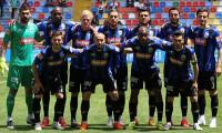 Süper Lig'e ilk veda eden takım belli oldu