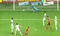 Sneijder'in golü için şok anket