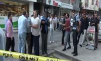 Maltepe Ülkü Ocakları binasına saldırı yapıldı