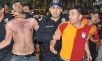 Sivas'ta tribünler karıştı