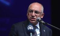 Türkiye bölgedeki gerginliklere rağmen büyüyor
