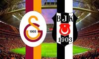 İşte G.Saray'ın Beşiktaş karnesi