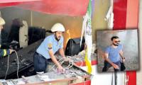HDP bombacısının ıslak sırları