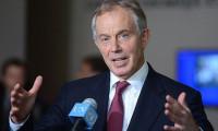 Blair görevinden istifa etti