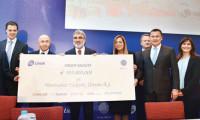Hamitabat için 395 milyon euro kredi