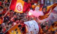 Galatasaray'da boş loca kalmadı