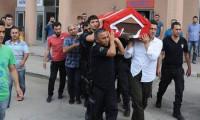 Şırnak'tan kahreden haber: 1 şehit