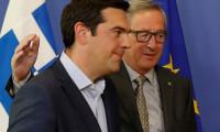 Yunanistan'da 'kemer' bilmecesi