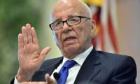 Rupert Murdoch görevi bırakıyor