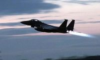 Türk F-16'larına ateş açıldı