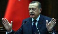 Erdoğan'dan idam kararına tepki