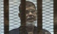 Mursi'ye idam kararı dünyayı ayağa kaldırdı