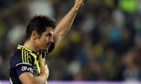 Fenerbahçe'de Emre'ye iade-i itibar