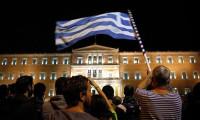 Yunanistan kurtarma paketi için anlaştı