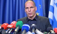 Varoufakis'e İngiltere'de görev