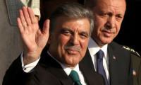 Gül'den koalisyon şartı!