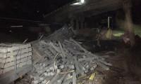 Sivas'ta iki tren çarpıştı