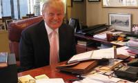 Donald Trump'a partisi de isyan etti