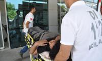 Didim'de tekne battı: 1 ölü 29 kayıp
