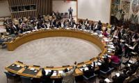 Rusya soykırım tasarısını veto etti