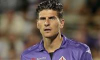Beşiktaş'ta Gomez imzaya kaldı