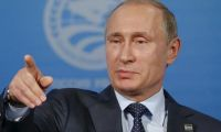 Türkiye'den Rusya'ya doğalgaz davası