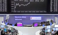 Avrupa borsaları 7 günlük düşüşünü sonlandırdı