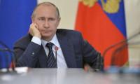 Putin'den flaş Esad açıklaması