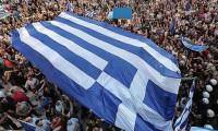 Yunan bakandan erken seçim açıklaması