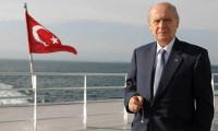 Bahçeli'den flaş AK Parti CHP koalisyon çağrısı