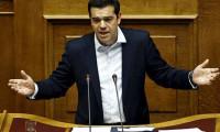 Yunanistan'da ikinci paket de onaylandı