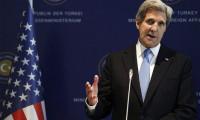 ABD de Esad'ı istemiyor
