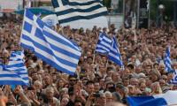 ESM'ye Yunanistan yetkisi