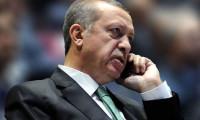 Erdoğan'dan Necdet Özel'e taziye!
