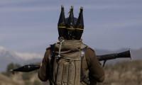 Hakkari'de PKK'dan roketatarlı saldırı