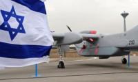Şok! İsrail Suriye'yi vurdu