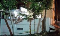 Adana'da Emniyet Müdürlüğü'ne saldırı: 2 şehit