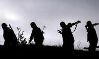 Hakkari'de 5 terörist öldürüldü