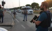 Zonguldak'ta bomba yüklü araç ihbarı