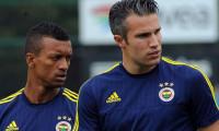 Fenerbahçe Shakhtar Donetsk maçının ilk 11'leri