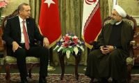Erdoğan: Esad görevde olduğu sürece...