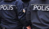 Sahte polisler, gerçek polislere kimlik sordu