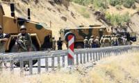 7 gümrük personelini PKK mı kaçırdı