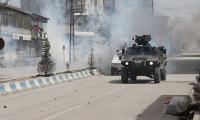 Hakkari'den kahreden haber: 3 asker şehit