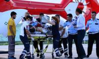 PKK'lılarla çatışan korucu şehit oldu