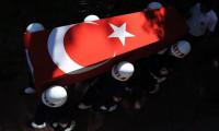 Şemdinli'de hain saldırı! 2 asker şehit